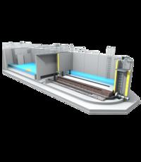 Impianti di filtrazione metalli pesanti Aquafilt