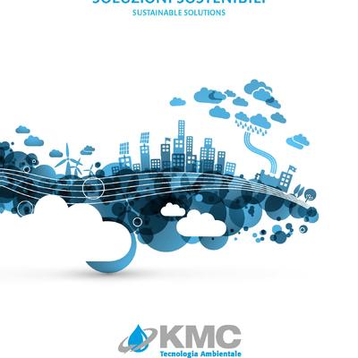 Pozzetti in PE tipo KMC - Soluzioni Sostenibili